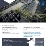 Brochures des usines